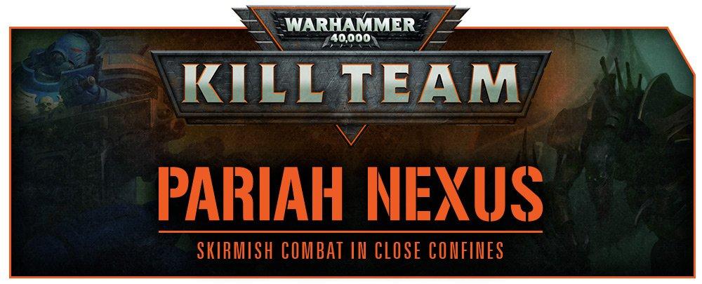 Warhammer 40000 Warhammer 40k Kill Team Tabletop Game